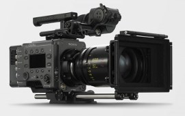 Sony VENICE Full Frame 6K CineAlta