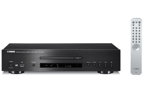 YAMAHA CD-S700 BLACK