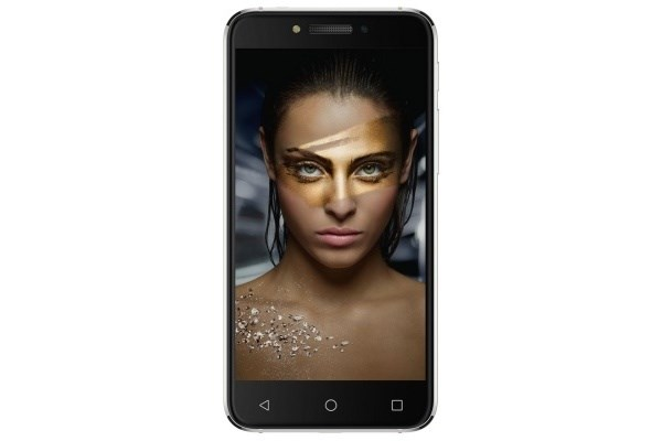 ALCATEL SHINE LITE 5080X Satin Gold