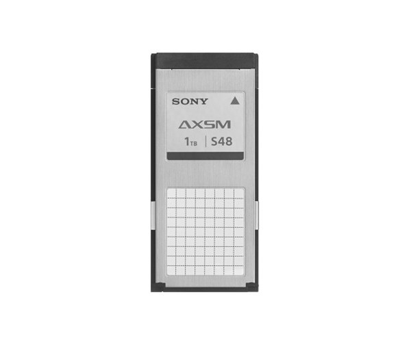 Sony AXS-A1TS48 3 pack