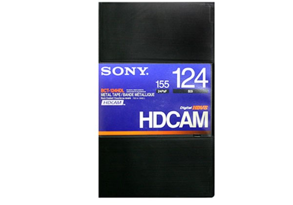 SONY BCT-124HDL