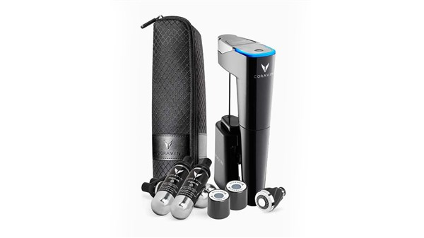 Coravin Eleven Wine Collector Pack