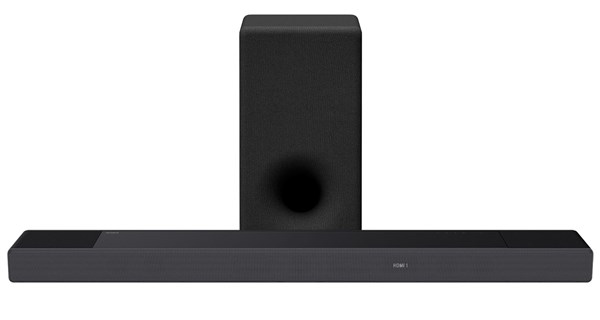 SONY HT-A7000 + subwoofer SA-SW3