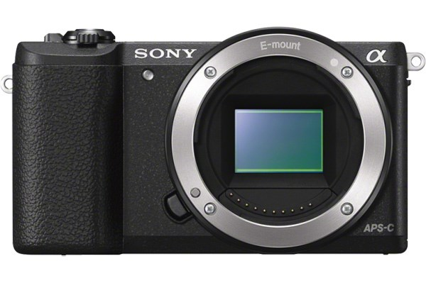 SONY ILCE-5100 BLACK