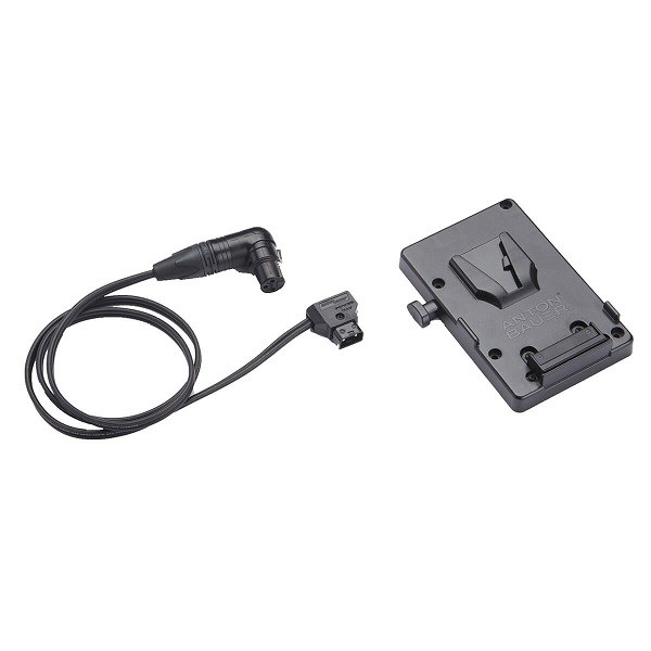 Litepanels V-Mount Battery Bracket