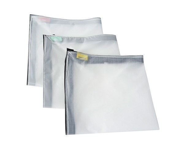 Litepanels Snapbag Cloth Set Gemini 1x1