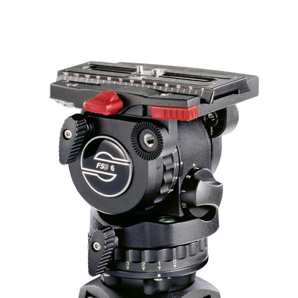 Sachtler FSB 6 Fluid Head