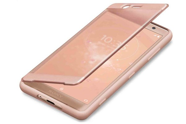 SONY SCTH50 PINK