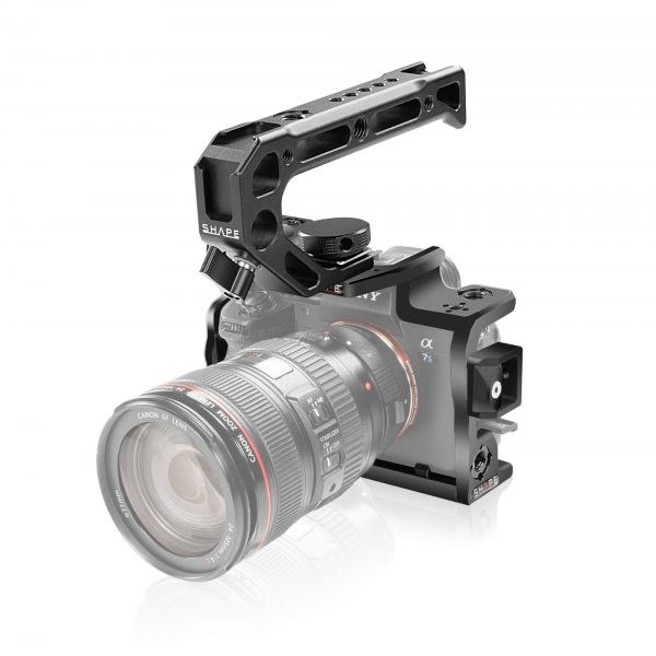 Shape Sony A7S3 Cage and Top Handle