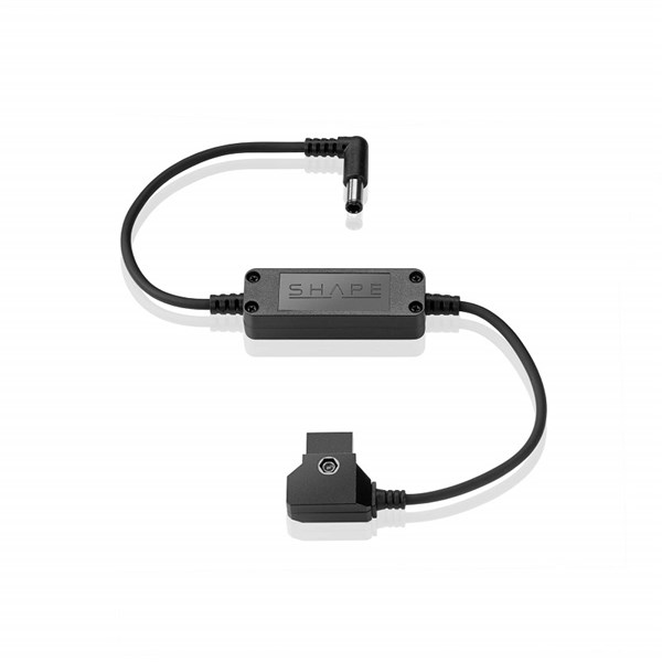 SHAPE Sony FX6 D-Tap power cable