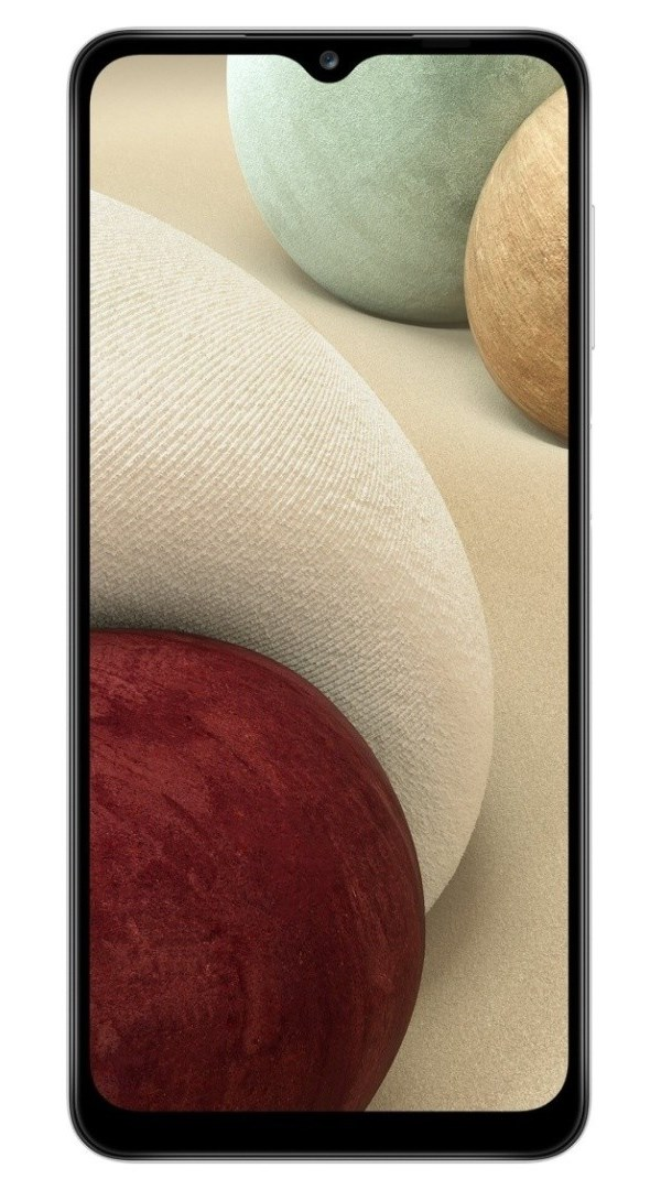 SAMSUNG GALAXY A12 128 GB (A125F) WHITE