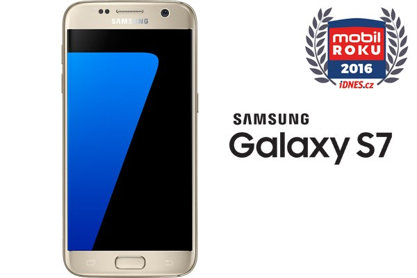 SAMSUNG GALAXY S7 (G930F) 32 GB GOLD