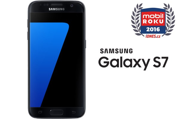 SAMSUNG GALAXY S7 (G930F) 32 GB BLACK