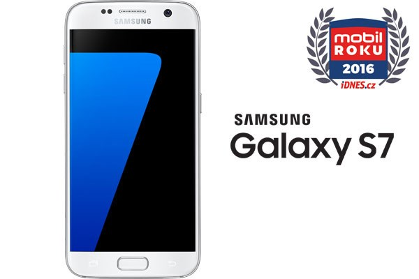 SAMSUNG GALAXY S7 (G930F) 32 GB WHITE