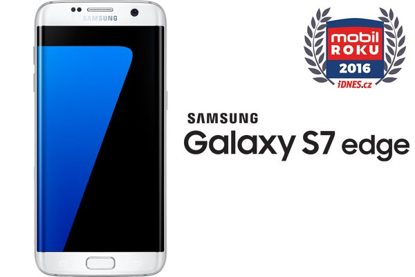 SAMSUNG GALAXY S7 EDGE (G935F) 32GB WHITE