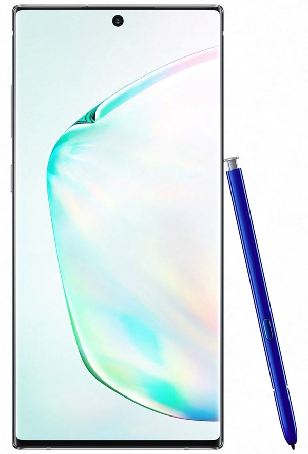 SAMSUNG GALAXY NOTE 10+ (N975F) 256 GB AURA GLOW