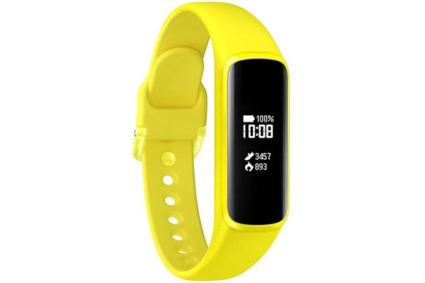 SAMSUNG GALAXY Fit e (SM-R375NZYAXEZ) YELLOW