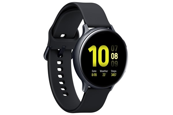 SAMSUNG GALAXY WATCH ACTIVE 2 (SM-R820) 44 mm BLACK