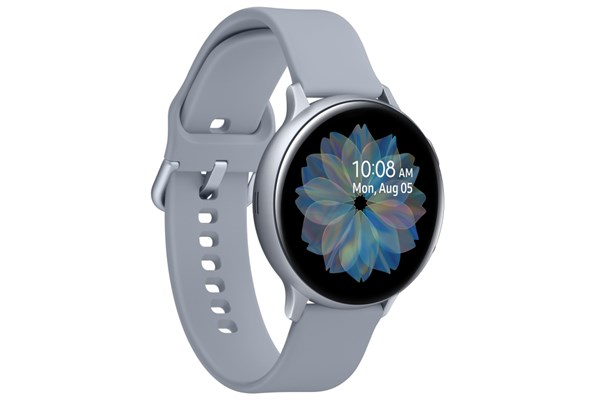 SAMSUNG GALAXY WATCH ACTIVE 2 (SM-R820) 44 mm SILVER