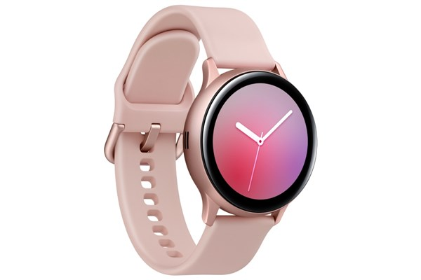 SAMSUNG GALAXY WATCH ACTIVE 2 (SM-R830) 40 mm ROSE GOLD
