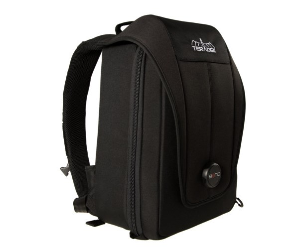 Teradek Bond AVC Backpack V-Mount