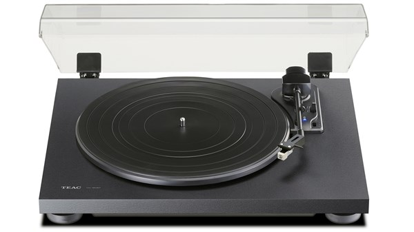 TEAC TN-180BT BLACK