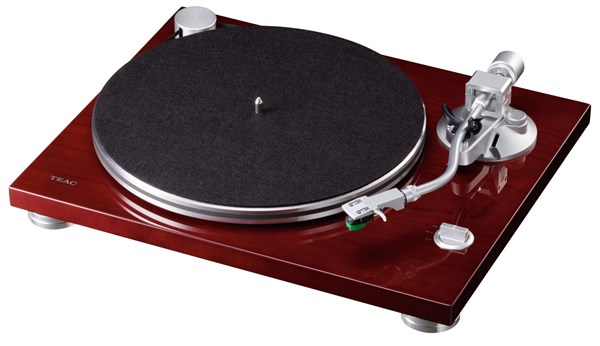 TEAC TN-3B CHERRY