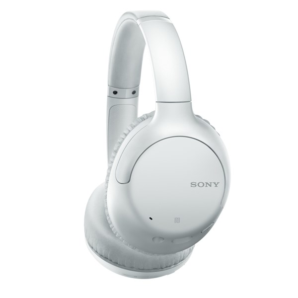 SONY WH-CH710NW WHITE