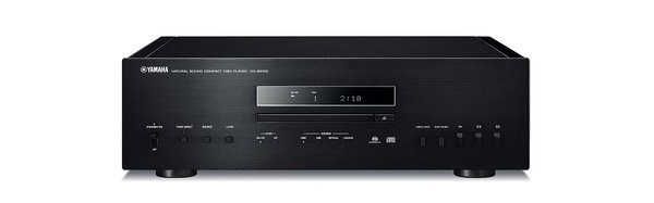 YAMAHA CD-S2100 BLACKPB