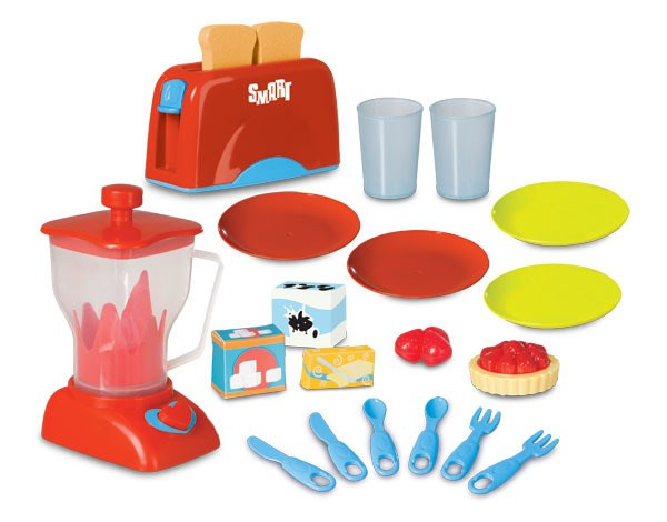 Alltoys Smart smoothie snídaňový set