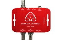 Atomos Connect Convert SDI to HDMI