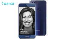 HONOR 8 32GB Dual SIM Modrý