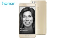 HONOR 8 Premium 64 GB Dual SIM Zlatý