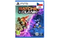 PS5 Ratchet & Clank Rift Apart