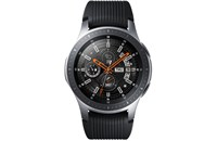 SAMSUNG GALAXY WATCH (SMR-800NZSAXEZ) SILVER
