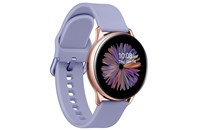 SAMSUNG GALAXY WATCH ACTIVE 2 (SM-R830) 40 mm VIOLET