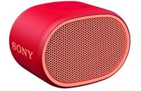 SONY SRS-XB01 RED