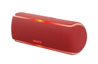 SONY SRS-XB21 RED