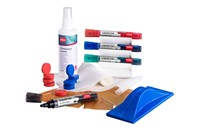 Sada NOBO WHITEBOARD USER KIT BOXED 1901430