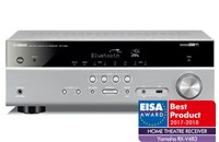 EISA HOME THEATRE RECEIVER 2017-2018