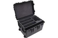 Litepanels Traveler Case Trio Astra and Gemini