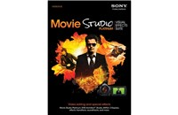 Movie Studio Visual Effects Suite 2