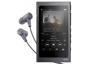 SONY NW-A45HNB 16GB BLACK