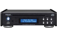 TEAC PD-301DAB-X BLACK