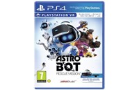 PS4 Astro Bot VR