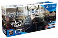 PS4 Bravo Team VR + Aim Controller