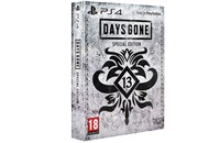 PS4 Days Gone (Special Edition)