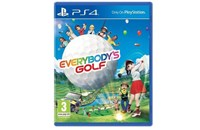 PS4 Everybodys Golf 7