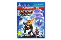 PS4 Ratchet&Clank