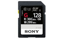 SONY SF-G1G (128 GB)